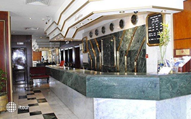 Ramee Guestline Hotel Dubai 2