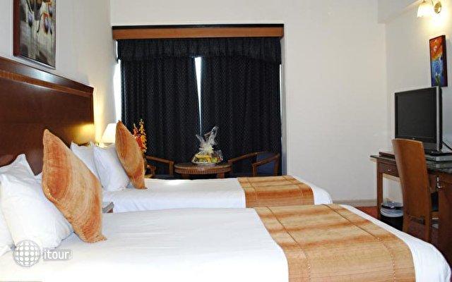 Ramee Guestline Hotel Dubai 9