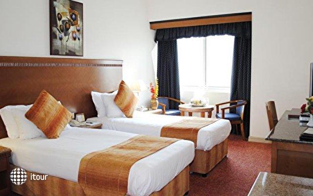 Ramee Guestline Hotel Dubai 6