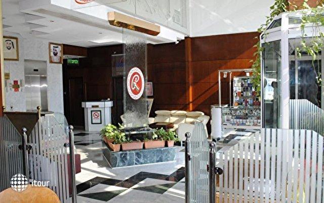 Ramee Guestline Hotel Dubai 4