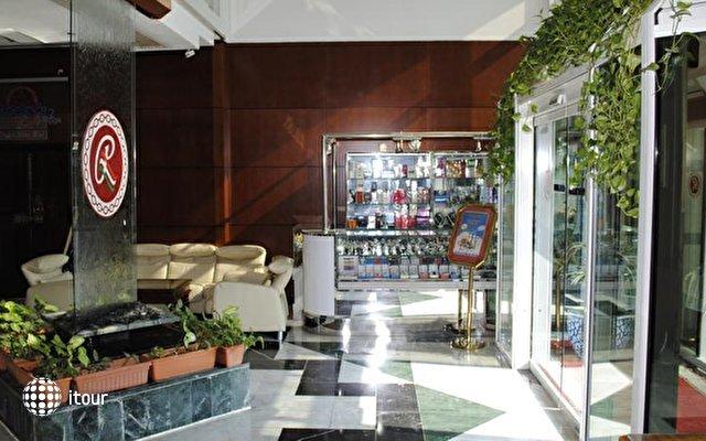 Ramee Guestline Hotel Dubai 3