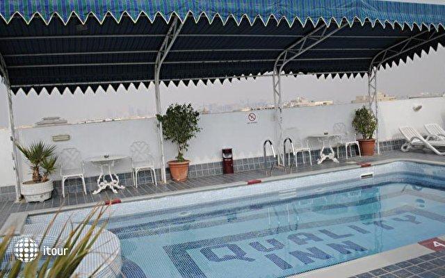 Ramee Guestline Hotel Dubai 5