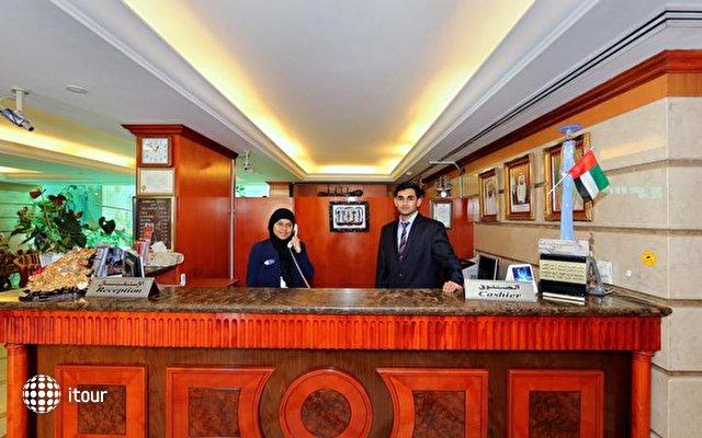 Jonrad Hotel 2