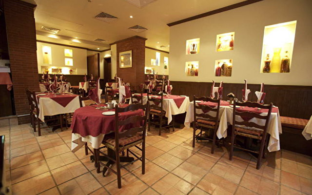 Al Khaleej Hotel 3