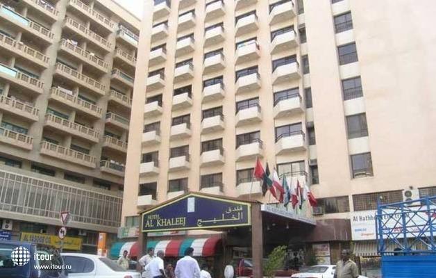 Al Khaleej Hotel 1