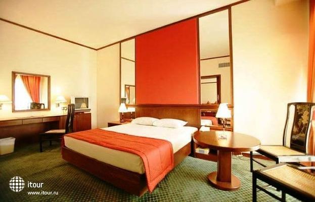 Al Khaleej Hotel 8