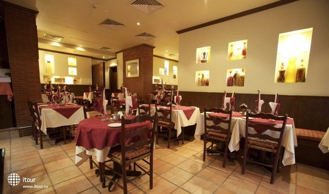Al Khaleej Hotel 9