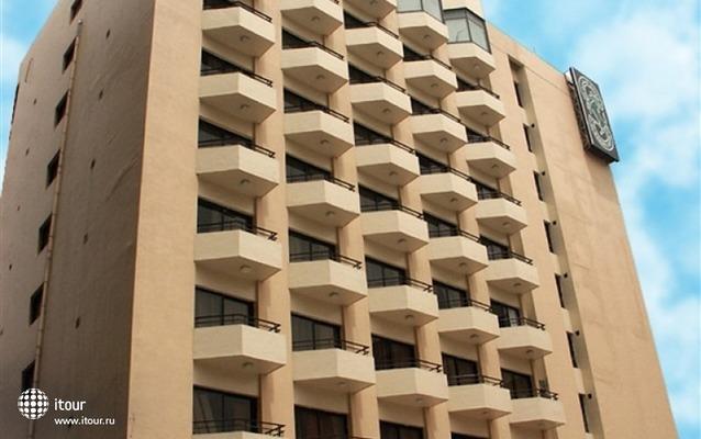 Al Khaleej Hotel 10
