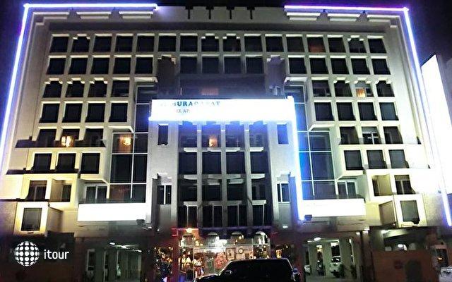 Mida Hotel 1