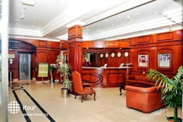 President Hotel 3