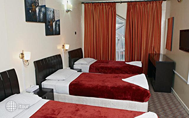 Royal Prince Hotel 4