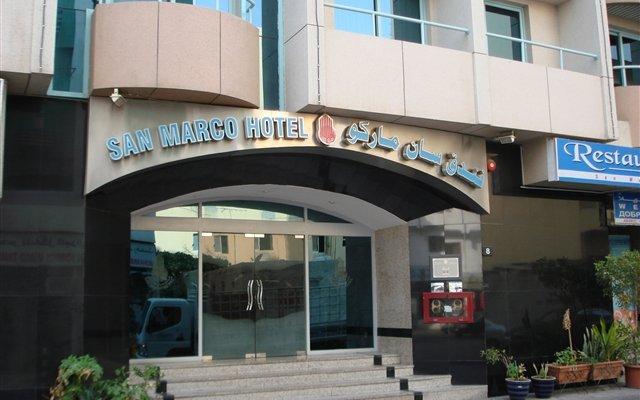 San Marco Hotel 1