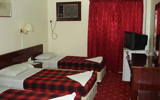 Spectrum Hotel 4