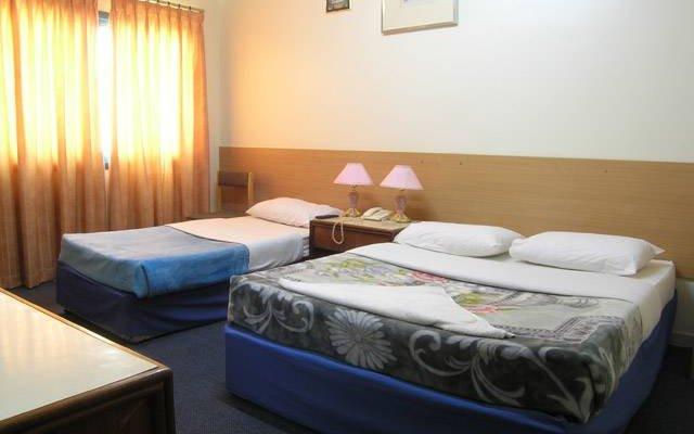 Sochi Hotel 4