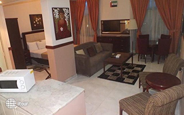Baisan Residence 9