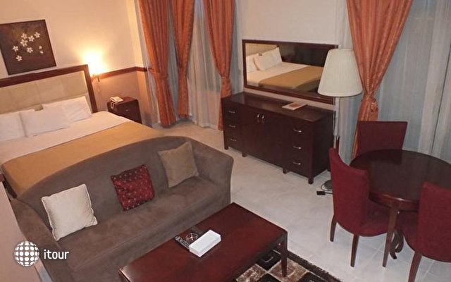 Baisan Residence 7