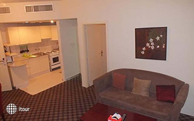 Baisan Residence 6