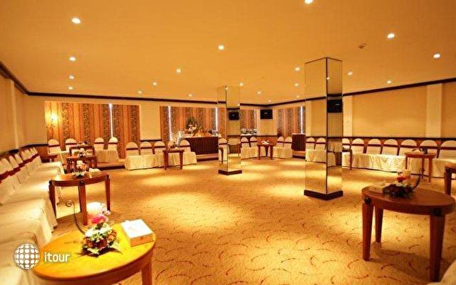 Savoy Suites Hotel Apartment 5