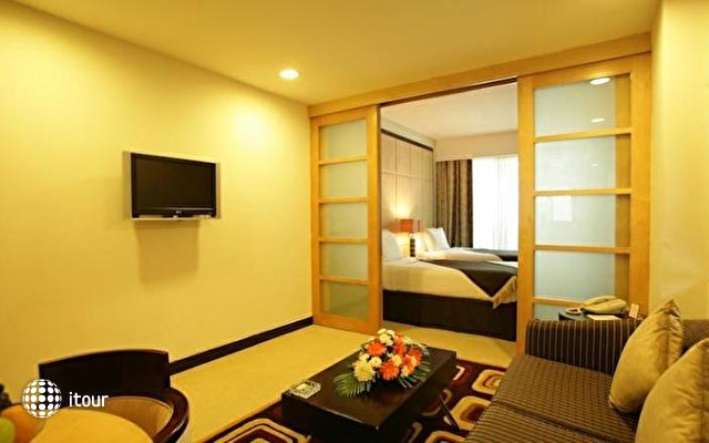 Savoy Suites Hotel Apartment 6