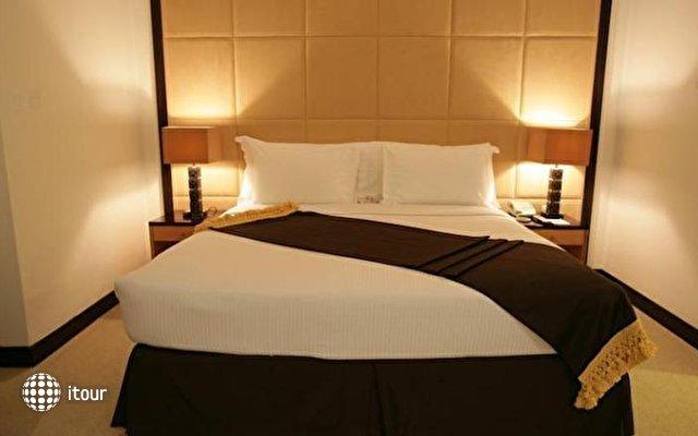 Savoy Suites Hotel Apartment 3