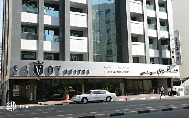 Savoy Suites Hotel Apartment 1