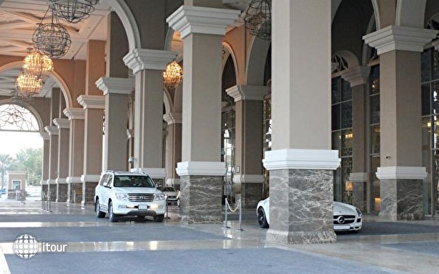 Kempinski Hotel Mall Of The Emirates 10