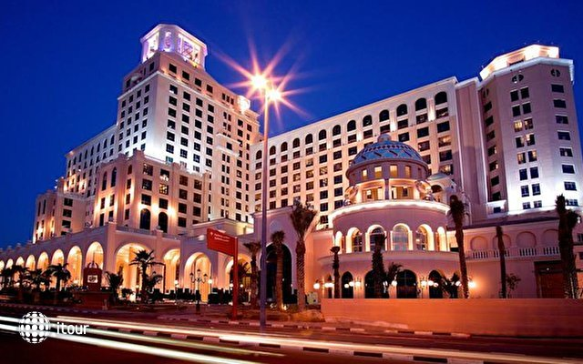 Kempinski Hotel Mall Of The Emirates 1