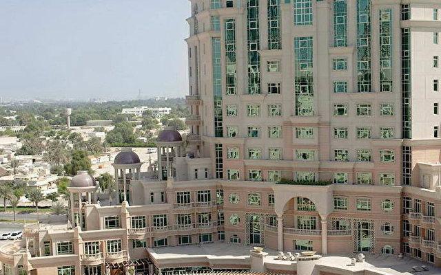 Al Murooj Rotana Hotel & Suites Dubai 1