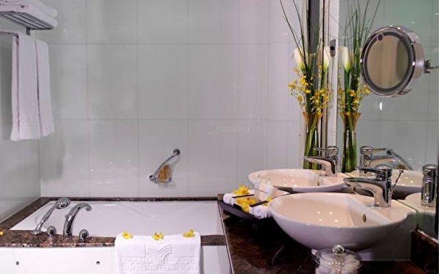 Al Murooj Rotana Hotel & Suites Dubai 5