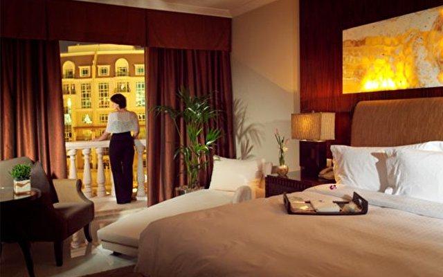 Al Murooj Rotana Hotel & Suites Dubai 6