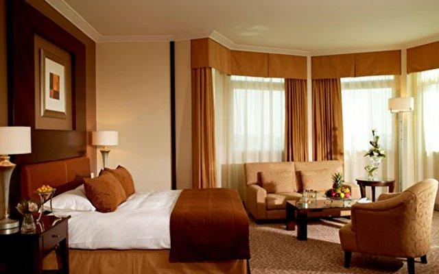 Al Murooj Rotana Hotel & Suites Dubai 8
