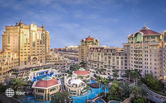 Roda Al Murooj Dubai Hotel Downtown (ex. Al Murooj Rotana) 1