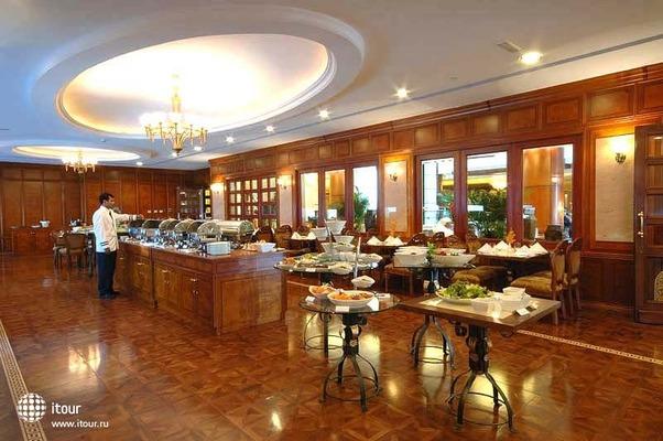 Grand Excelsior Hotel Bur Dubai (ex. Dhow Palace) 2