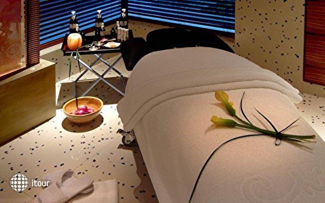 Shangri-la Hotel Dubai 4