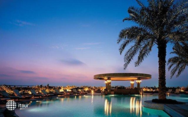 Shangri-la Hotel Dubai 5