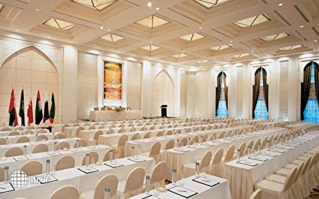 Shangri-la Hotel Dubai 7