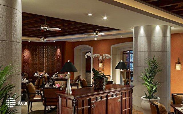 Shangri-la Hotel Dubai 8