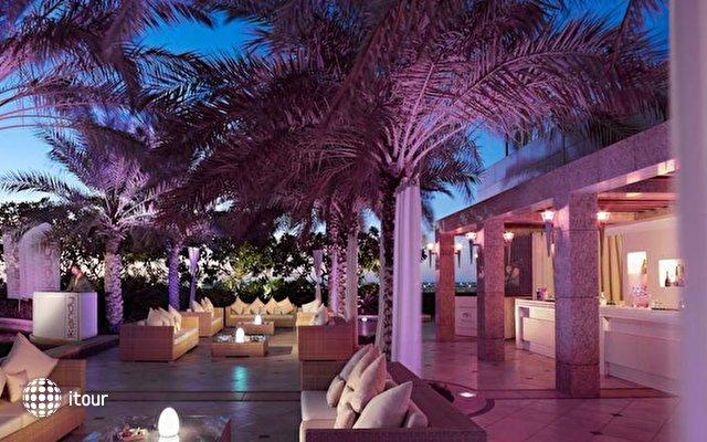 Shangri-la Hotel Dubai 10