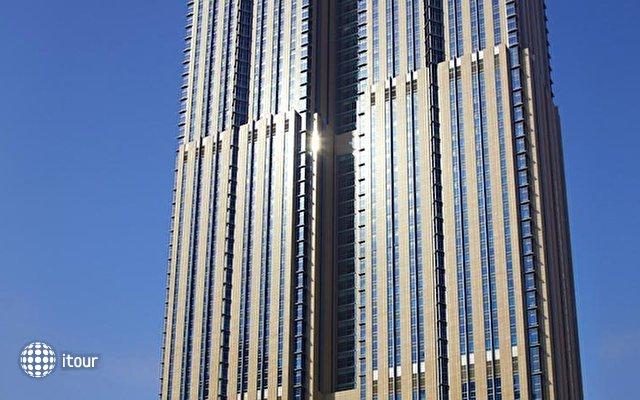 Shangri-la Hotel Dubai 1