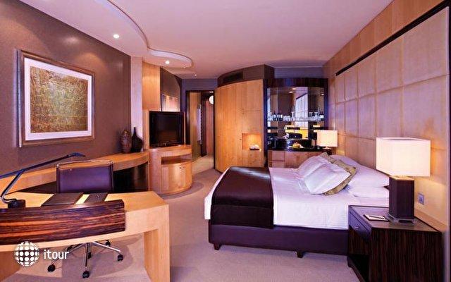 Shangri-la Hotel Dubai 3