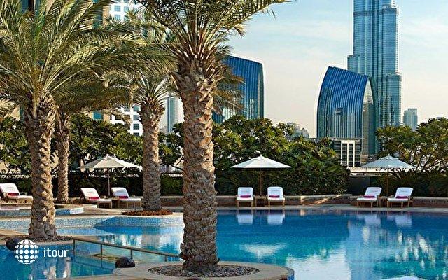 Shangri-la Hotel Dubai 2