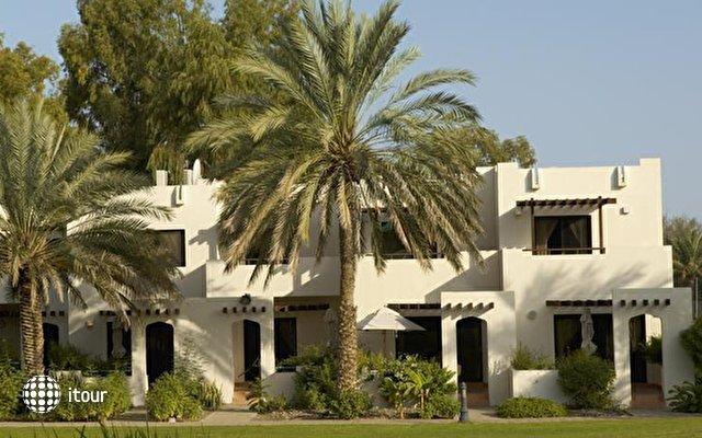 Hilton Al Ain 4