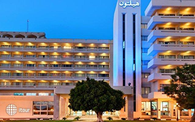 Hilton Al Ain 2