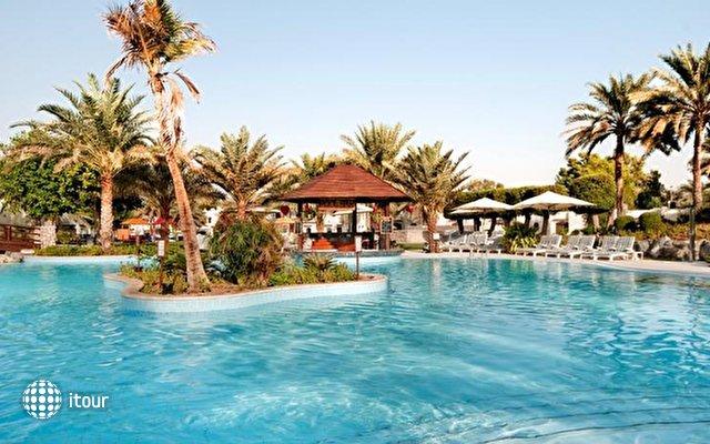Hilton Al Ain 6