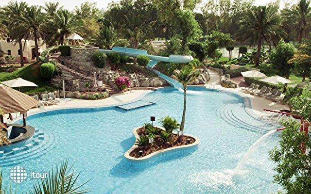 Hilton Al Ain 5