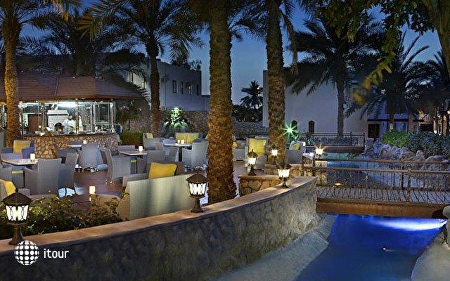Hilton Al Ain 8