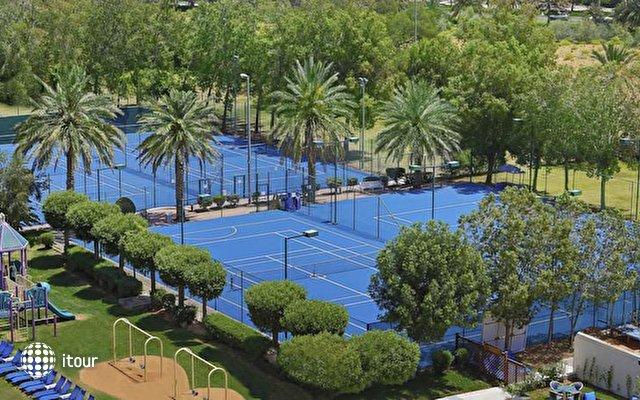 Hilton Al Ain 9
