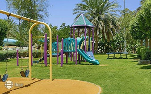 Hilton Al Ain 10
