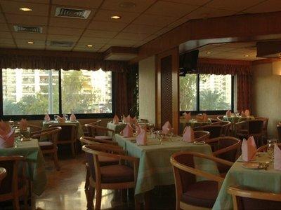 Al Diar Mina Hotel 5