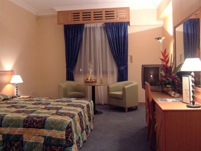 Al Diar Mina Hotel 6